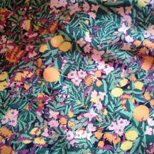 LuLaRoe Skirts - 💚🌻GORGEOUS FLOWERY CASSIE PENCIL SKIRT🌻💚